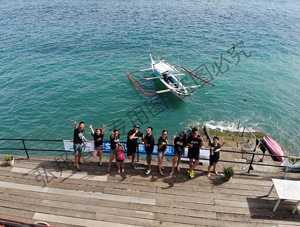菲律宾潜水旅游