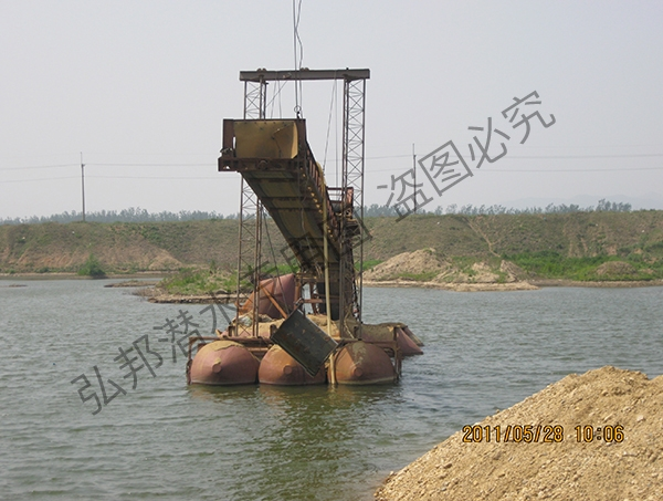 海城潜水打捞沉船