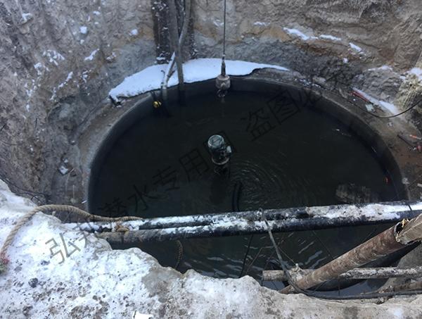 葫芦岛污水管道封堵