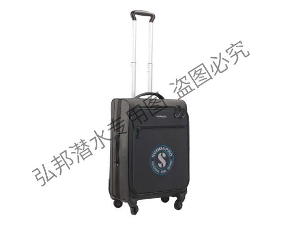 4轮行李箱