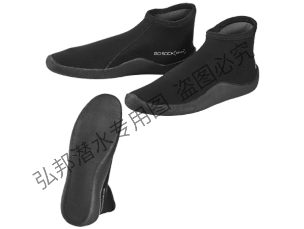 GO SOCK 3MM潜靴