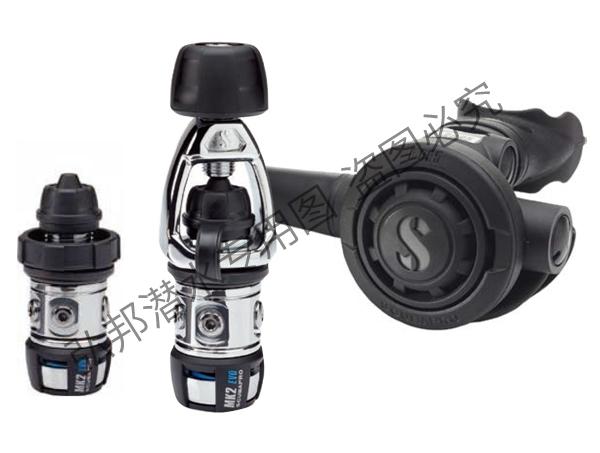 MK2 EVO/R095调节器